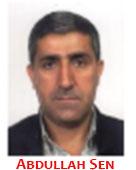 Abdullah Şen