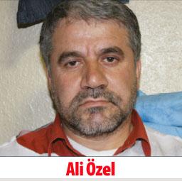 Ali Özel