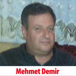 Mehmed Demir