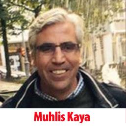 Muhlis Kaya